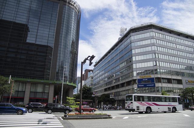 福岡のイメージ