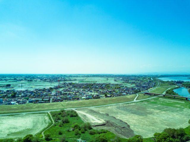 茨城のイメージ