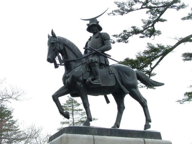 仙台のイメージ
